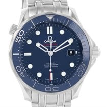 Omega Seamaster Bond 300m Co-axial Watch 212.30.41.20.03.001...