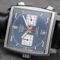 TAG Heuer Monaco Calibre 11 - Steeve McQueen - Neuve