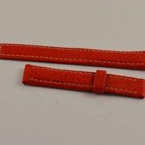 TAG Heuer Leder Armband Leder 14mm Für Faltschliesse 12mm Fc6014