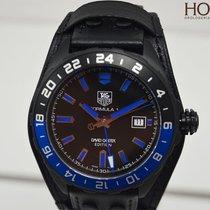 TAG Heuer Formula 1 David Guetta Limited Edition black dial