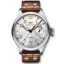 IWC Pilot's Watch Edition Father and Son IW500413