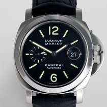 "Panerai Luminor Marina 44mm ""Box and Papers"""