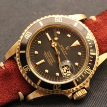 Rolex submariner vintage 1680 gold top quality - oro