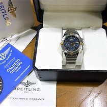 Breitling Chronograph Callisto Full Set
