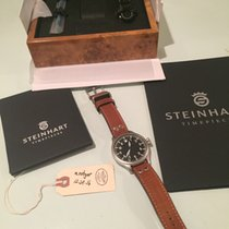 Steinhart Replica 47mm A Type Pilot Watch