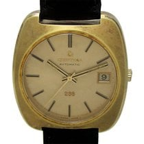 Certina 288 DATE ONLY AUTOMATIC VINTAGE WRIST WATCH