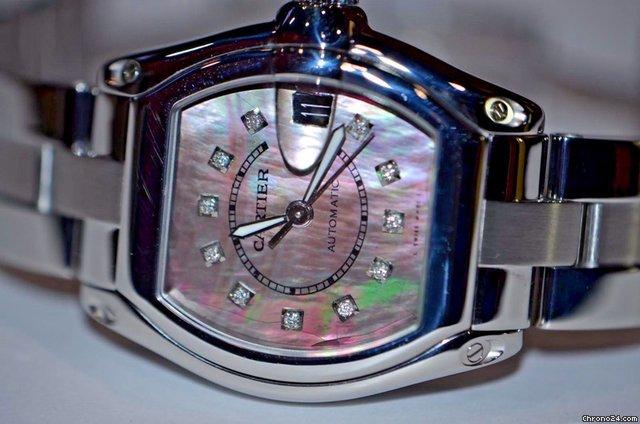 Копии часов Cartier, купить наручные часы Картье в