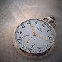Tissot rare vintage silver , serviced