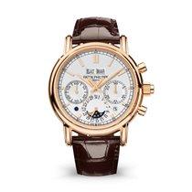 Patek Philippe Grand Complication Perpetual Calendar Chronograph