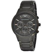Armani Classic Ar2453 Watch