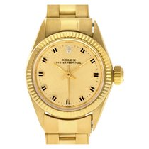 Rolex Oyster Perpetual 6619