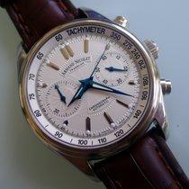 Armand Nicolet Trameland M02 Chronograph