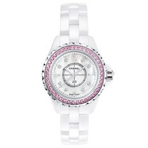 Chanel J12 Automatic 42mm H2011