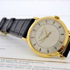 Vacheron Constantin Vintage Manual Wind 18K Yellow Gold