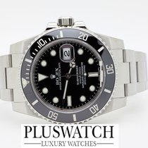 ロレックス (Rolex) Rolex Submariner 116610 2016  data date NUOVO NEW