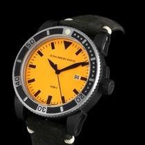 Lindburgh + Benson AQM 3D inkl. Uhrenbeweger