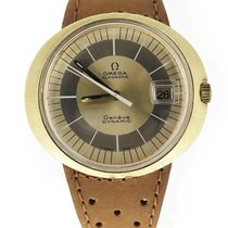 Omega Geneve Dynamic Vintage Automatic Men's ST166.0039