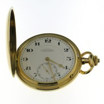 A. Lange & Söhne pocket watch