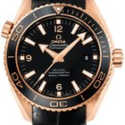 Omega Planet Ocean 600m 46mm Mens Watch