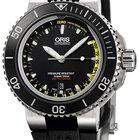 Oris Aquis Depth Gauge 46mm Mens Watch