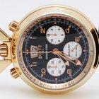 Bovet Sportster 46 Saguaro Chronograph 18K Rose Gold