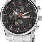 Jacques Lemans London 1-1844K Herrenchronograph Klassisch...