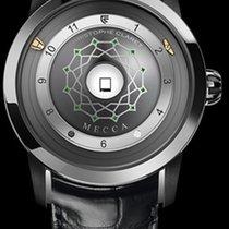 Christophe Claret Aventicum - MECCA - Titanium - PVD - Limited...