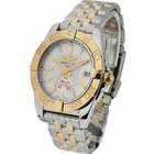 Breitling Galactic 36mm Automatic in 2 Tone
