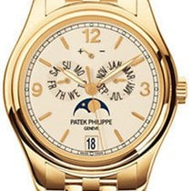 Patek Philippe Complications Annual Calendar 5146/1J-001