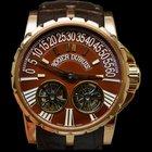 Roger Dubuis Excalibur Grand Complication Double Tourbillion...