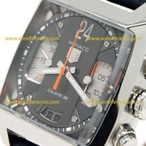 TAG Heuer MONACO 24 Hours Le Mans Limited Edition Cal5112.Fc6298