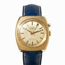 Vulcain Cricket Wristwatch, Ref. 2312B, c. 1960