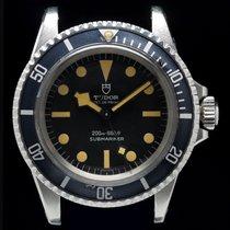 Tudor Submariner 7016 Rare & Uncommon Combo Circa 1970