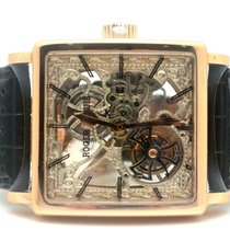 Roger Dubuis Kingsquare Flying Tourbillon Limited 28 Pieces