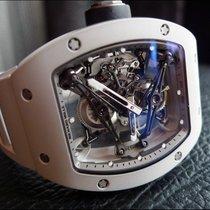 Richard Mille RM 38-01 Tourbillon G-Sensor - Bubba Watson...