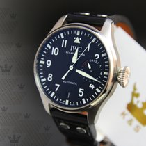 IWC   IW500912   Big Pilot Black Dial Automatic 7Days