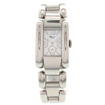 Chopard Ladies Chopard La Strada Stainless Steel Watch w/ Box...