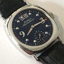 Dubey & Schaldenbrand Calendar – men's wristwatch