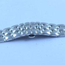 Oris Stahl Armband 15mm Breite Neuw Stahl/stahl Top Zustand 3