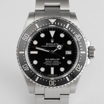 "Rolex Sea-Dweller 4000 ""Ceramic Bezel"""