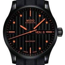 Mido Multifort Automatikuhr M005.430.37.051.80