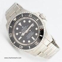 Rolex (unworn) SeaDweller DeepSea Ref.116660