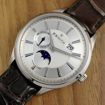 Zenith Captain Moonphase03.2140.691New With Tags - 2017