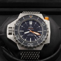 Omega Seamaster - PLOPROF - 1200M - 224.30.55.21.01.001 - MINT...