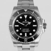 """Rolex Submariner """"Cerachrom"""" Full Set"""