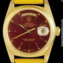Rolex 18038 Day Date President 18k