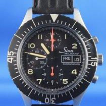 Sinn Military Chrono Tramp Fulda 4x4 Ref.156 Kaliber 5100