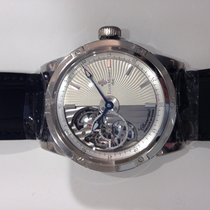 Louis Moinet MECANOGRAPH - 100 % NEW - FREE SHIPPING