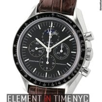 Omega Speedmaster Moonwatch Chronograph Moonphase 42mm Ref....