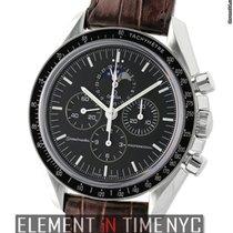 Omega Speedmaster Moonwatch Chronograph Moonphase 42mm